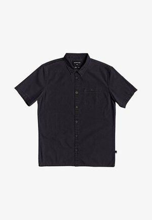 TAXER - Shirt - black