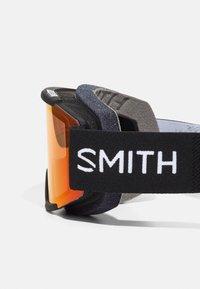 Smith Optics - SQUAD - Lyžařské brýle - black - 4