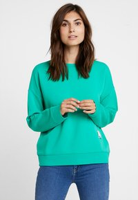 Tommy Hilfiger - Sweatshirt - green - 0