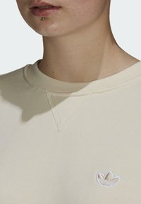 adidas Originals - Sweatshirt - beige - 4