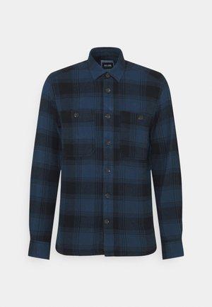 ONSNADAL LIFE CHECK - Skjorta - dress blues