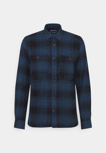 ONSNADAL LIFE CHECK - Camicia - dress blues