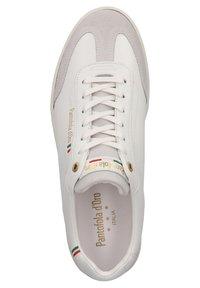 Pantofola d'Oro - Sneakers laag - triple white - 1
