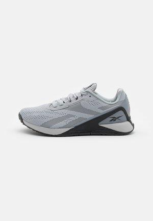 NANO X1 - Sports shoes - grey