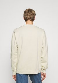 Maison Labiche - LEDRU AMOUR - Sweatshirt - linen beige washed - 2