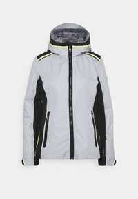Luhta - EVAINEN - Ski jacket - steam - 7