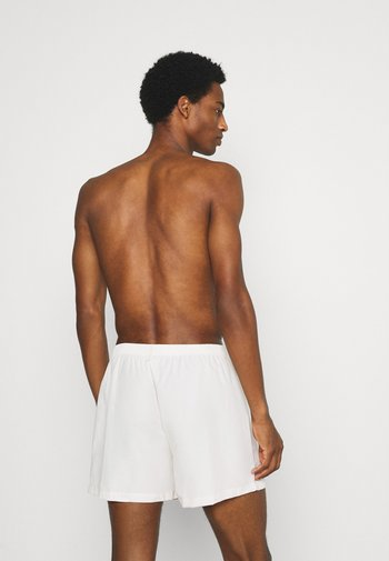 5 PACK - Boxer shorts - beige/grey/off-white