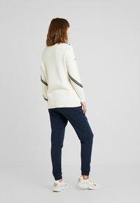 Esprit Maternity - PANTS - Pantalones deportivos - night blue - 2