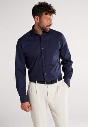 MODERN FIT - Zakelijk overhemd - marine