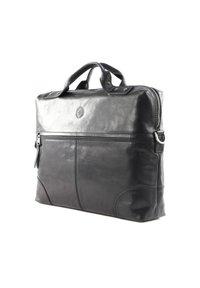 Saddler - Briefcase - black - 2