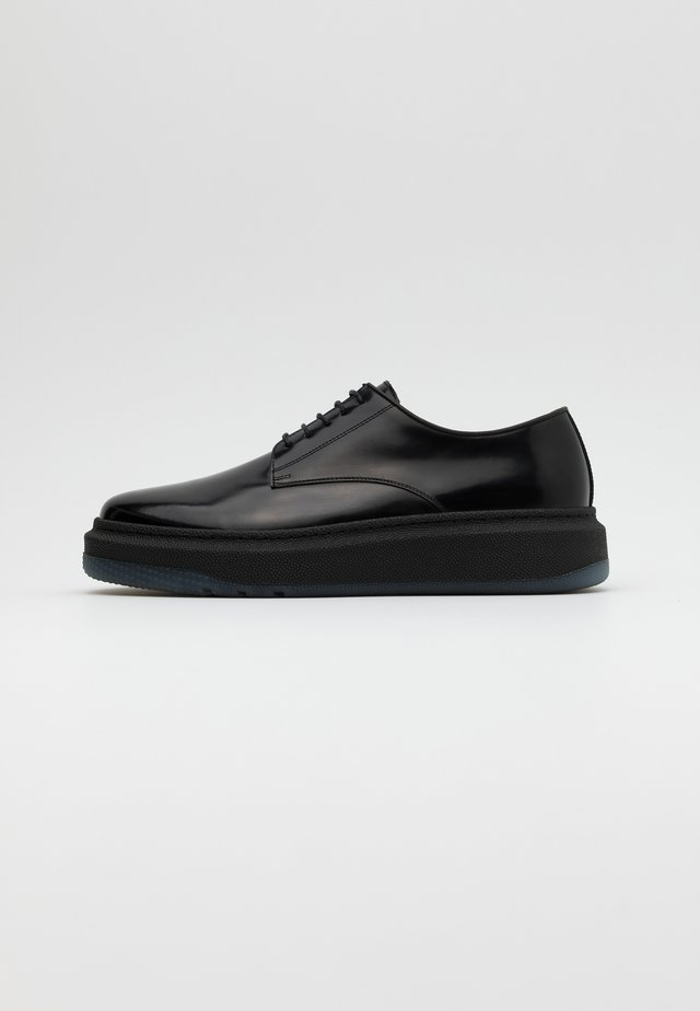 SOANE - Casual lace-ups - black