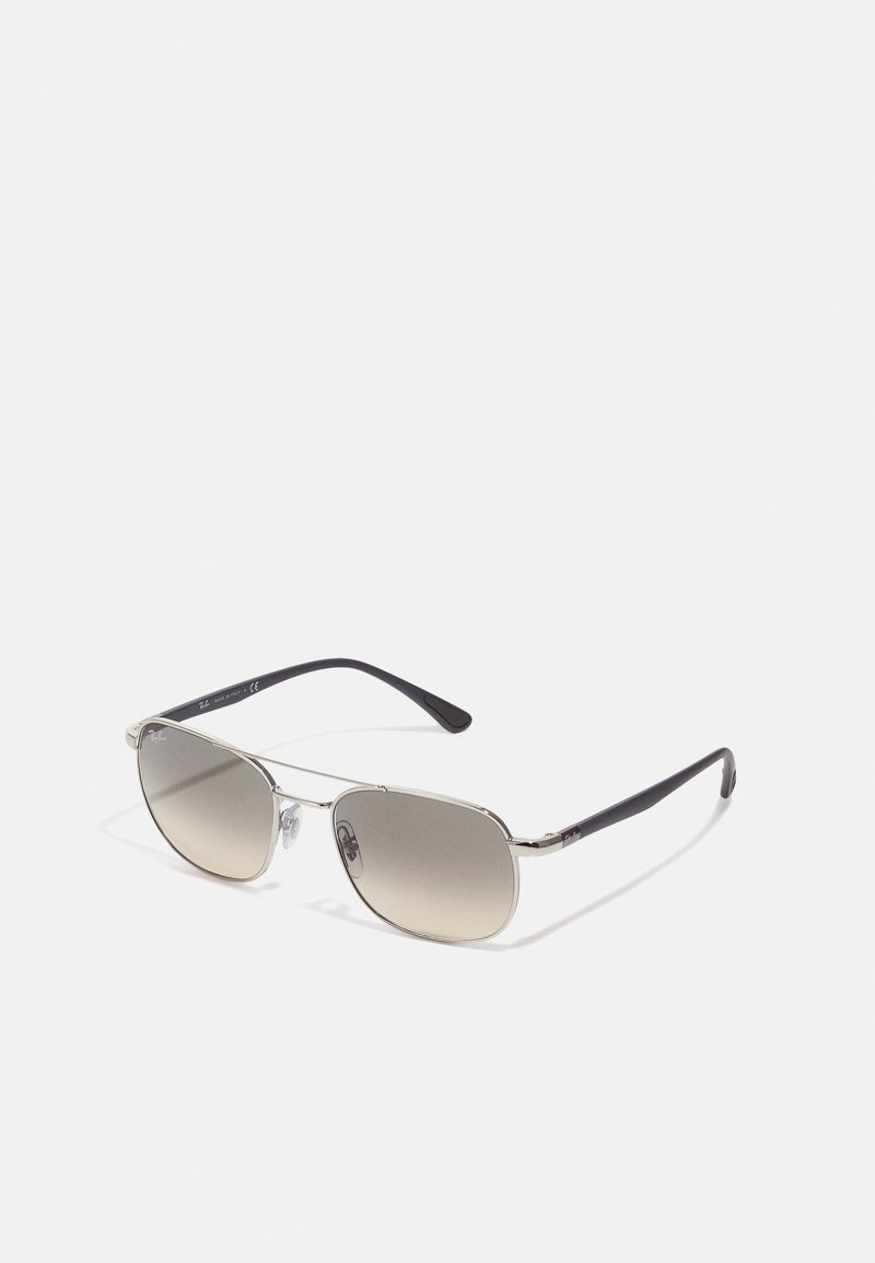Ray-Ban - Sunglasses - silver-coloured