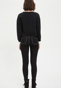 DeFacto - ANNA  - Jeans Skinny Fit - black - 2