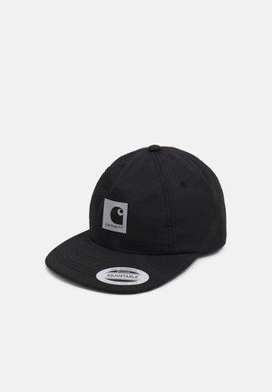 KEVIN UNISEX - Cap - black