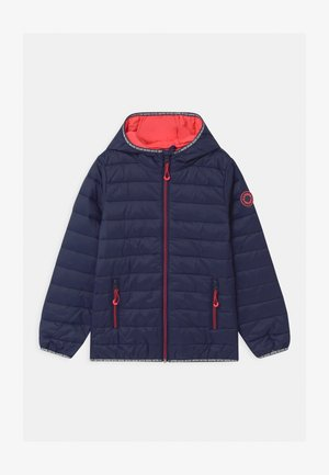 KID MINI - Winterjacke - deep tinte