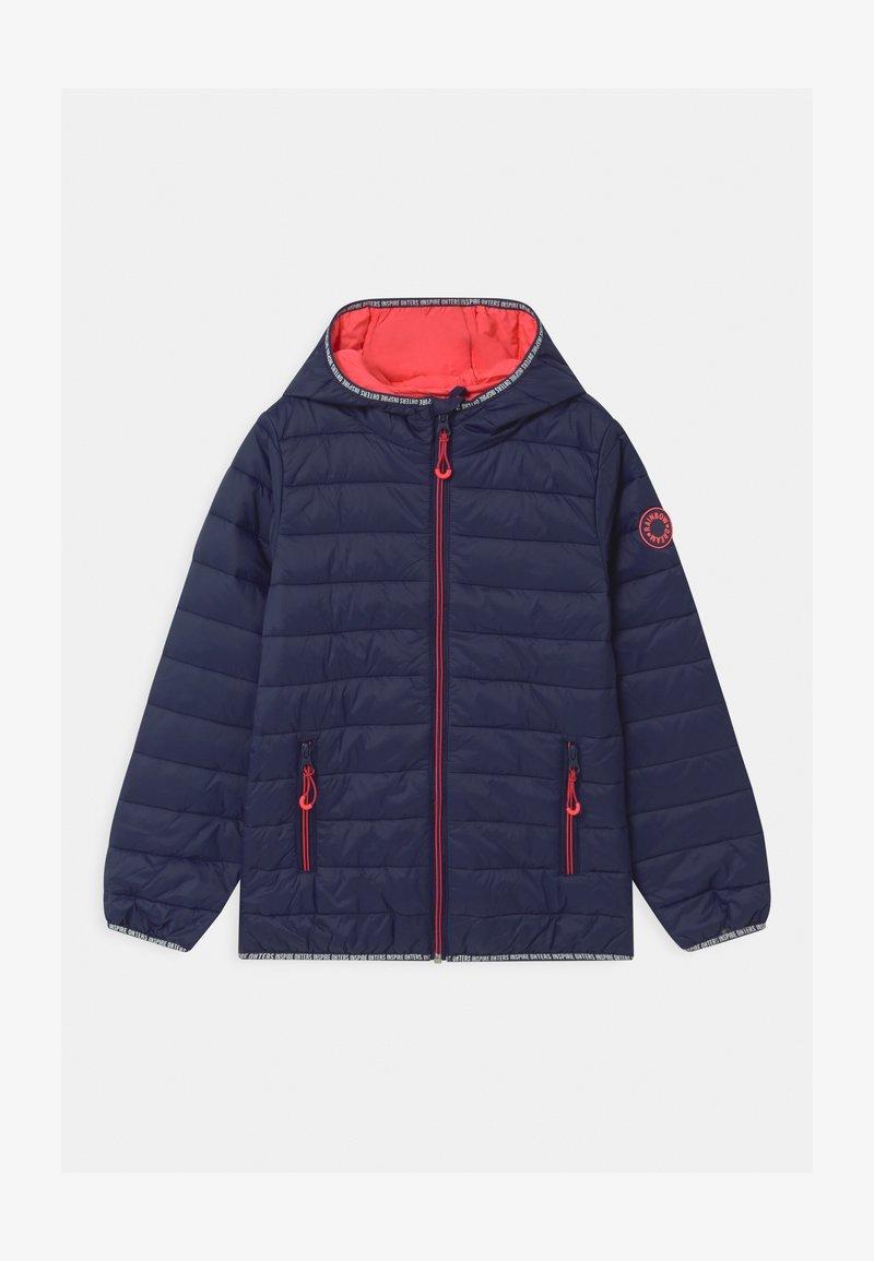 Staccato - KID MINI - Zimní bunda - deep tinte