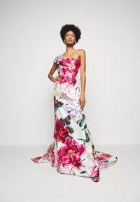 Marchesa - Occasion wear - multi-coloured - 0