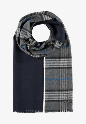 Scarf - dark grey