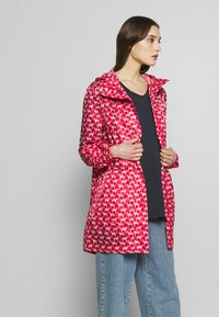 Tom Joule - GOLIGHTLY - Parka - red - 3