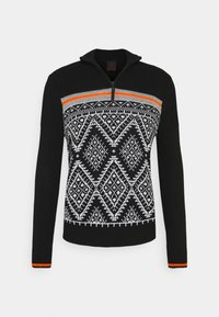 Bogner Fire + Ice - CAIO - Jumper - black - 2