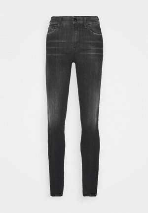 LUZIEN PANTS - Jeans Skinny Fit - dark grey
