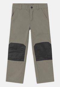 LEGO Wear - PAYTON UNISEX - Outdoor trousers - dark khaki - 0