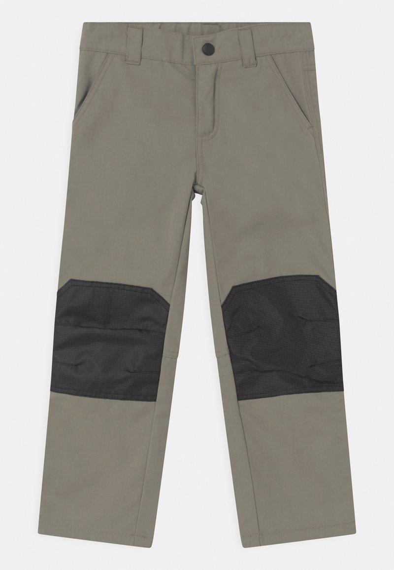 LEGO Wear - PAYTON UNISEX - Outdoor trousers - dark khaki