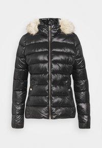 LIBBY - Zimní bunda - black
