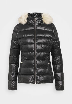 LIBBY - Winter jacket - black