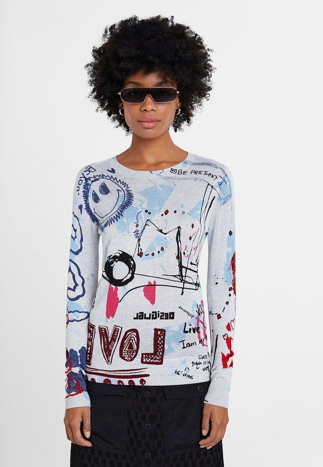desigual pullover für damen versandkostenfrei kaufen  zalando