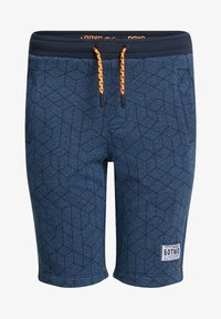 WE Fashion - Shorts - blue - 3
