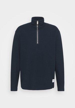 SLHRELAXDREW  - Sweatshirt - sky captain