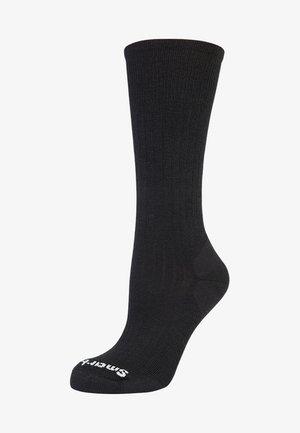 NEW CLASSIC - Calze sportive - black