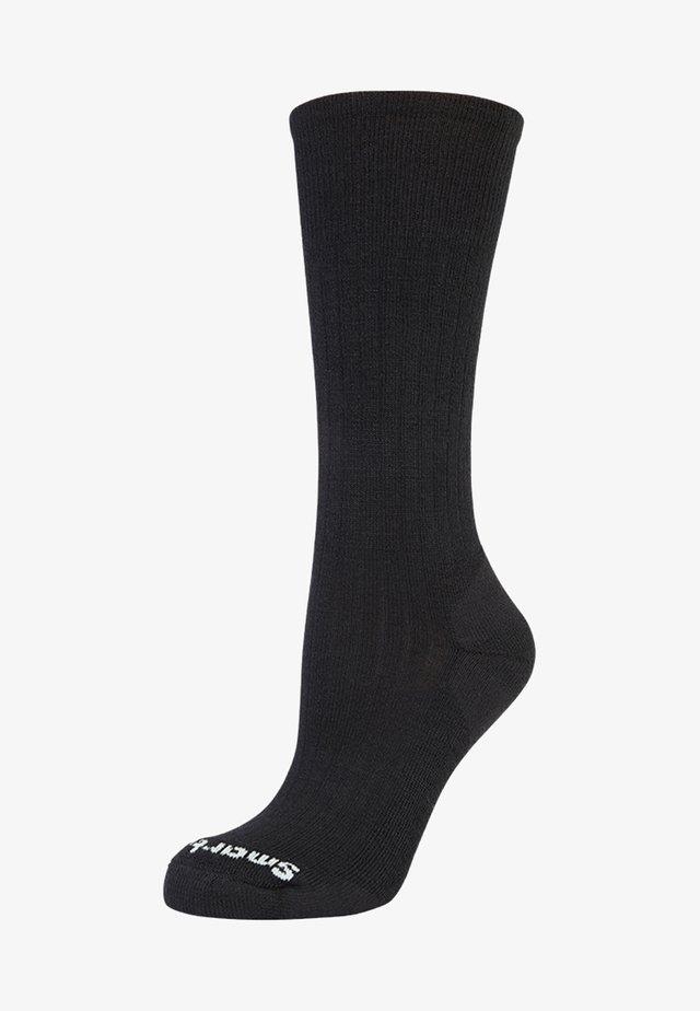 NEW CLASSIC - Sportssokker - black