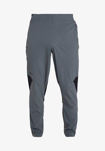 VANISH  - Teplákové kalhoty - pitch gray