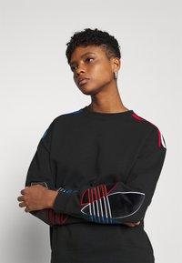 adidas Originals - Sweater - black - 3