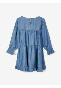 Name it - Denim dress - dream blue - 1