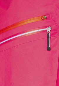 State of Elevenate - WOMENS BACKSIDE PANTS - Schneehose - pink - 6