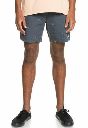 Shorts - india ink yacht rock