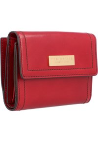 The Bridge - BEATRICE  - Wallet - rosso ribes - 3