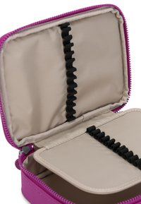 Kipling - 100 PENS - Pencil case - bright p met bl - 4