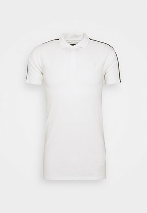 PREMIUM TAPE - Polo shirt - off-white