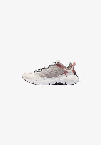 ZIG KINETICA II - Sneakersy niskie - pink