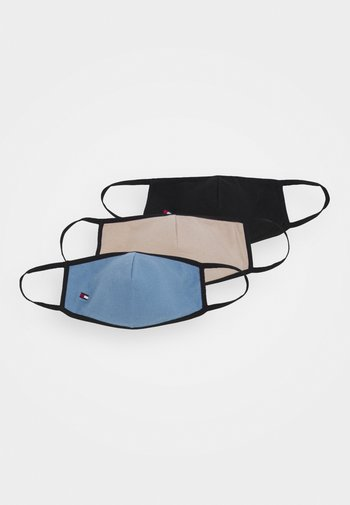 FACE COVER 3 PACK UNISEX
