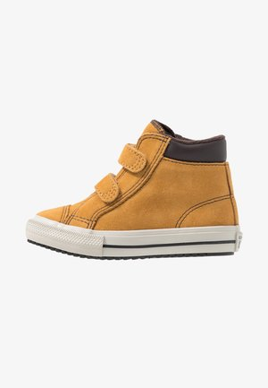 CHUCK TAYLOR ALL STAR ON MARS - High-top trainers - wheat/pale wheat/birch bark