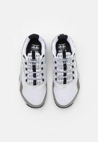 Reebok - NANO X1 TR ADVENTURE - Chaussures d'entraînement et de fitness - footwear white/core black - 3