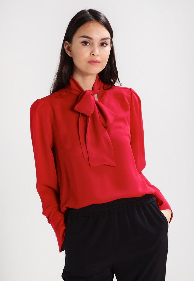 mint&berry - Blouse - rio red