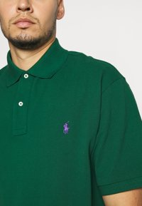 Polo Ralph Lauren Big & Tall - BASIC  - Polo shirt - new forest - 5