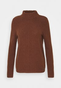 Esprit - Jumper - brown - 0