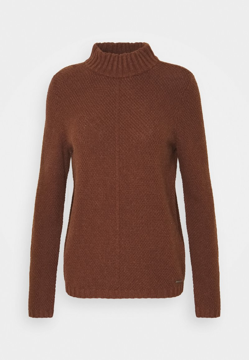 Esprit - Jumper - brown